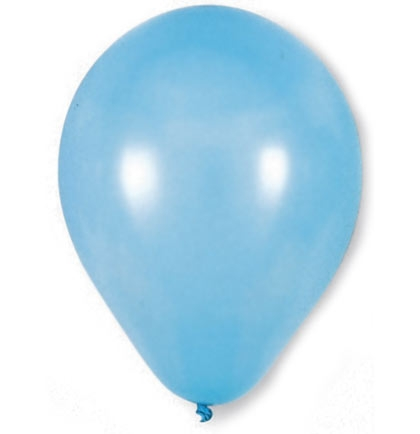 Light Blue Sweet 16 Party Balloons Sweet 16 Party Decorations Sweet 16 Party Store The