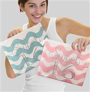 Sweet 16 Zipper Pouch