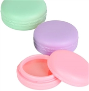 Macaroon Lip Gloss - Assorted