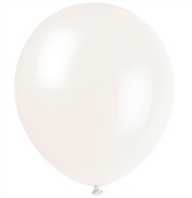 Clear Party Balloons