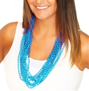 12pc Set Teal beads