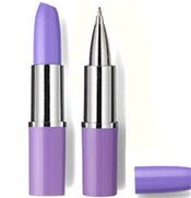 Purple Lipstick Pen