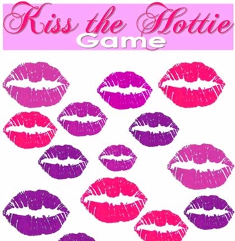 FREE Kiss the Hottie Game