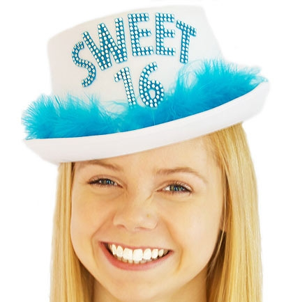 White Sweet 16