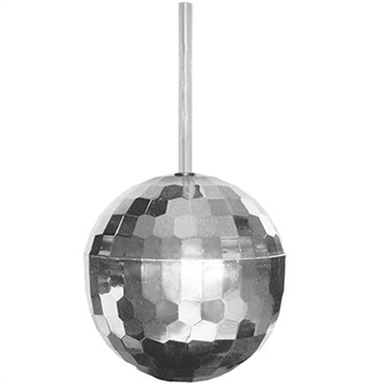 Disco Ball Sipper