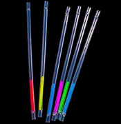 Glowing Straws